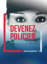 Recrutement 2018 de la Police Nationale